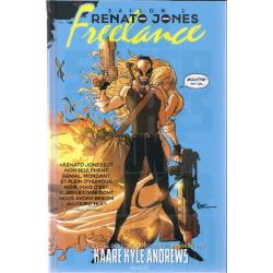 Renato Jones - Tome 2 - Saison deux