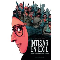 Intisar, portrait d'une femme moderne du Yémen - Tome 2 - Intisar en exil