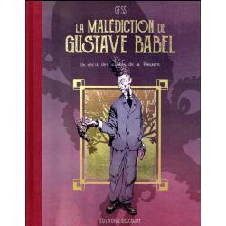 Malédiction de Gustave Babel (La) - La malédiction de Gustave Babel