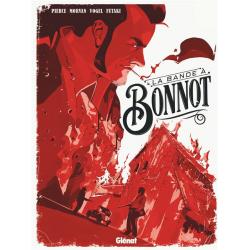 Bande à Bonnot (La) (Morvan/Pierce/Vogel/Futaki) - La bande à Bonnot