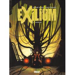 eXilium - Tome 2 - Kayenn