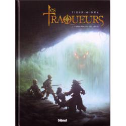 Traqueurs (Les) - Tome 1 - L'Arme perdue des dieux