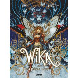 Wika - Tome 2 - Wika et les Fées noires