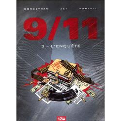 9/11 - Tome 3 - L'enquête