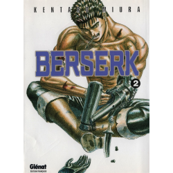 Berserk - Tome 2 - Tome 2