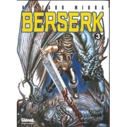 Berserk - Tome 3 - Tome 3