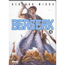 Berserk - Tome 4 - Tome 4