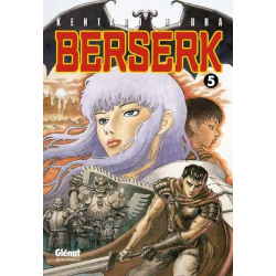Berserk - Tome 5 - Tome 5
