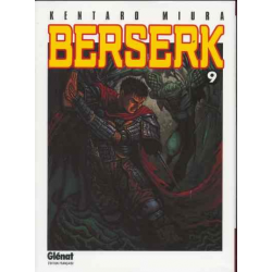 Berserk - Tome 9 - Tome 9