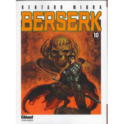 Berserk - Tome 10 - Tome 10
