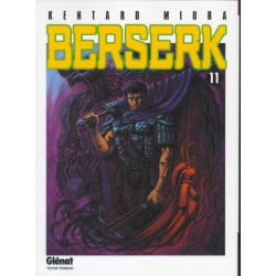 Berserk - Tome 11 - Tome 11