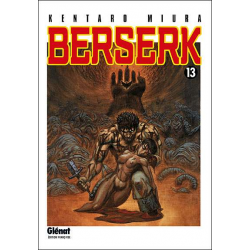 Berserk - Tome 13 - Tome 13