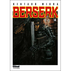 Berserk - Tome 14 - Tome 14
