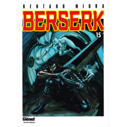 Berserk - Tome 15 - Tome 15