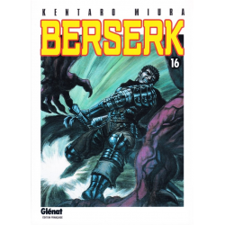 Berserk - Tome 16 - Tome 16