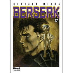 Berserk - Tome 17 - Tome 17