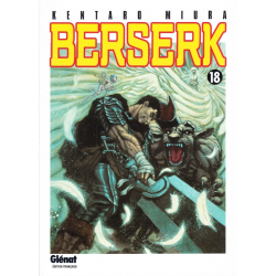 Berserk - Tome 18 - Tome 18