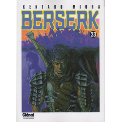 Berserk - Tome 23 - Tome 23