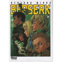Berserk - Tome 24 - Tome 24
