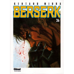 Berserk - Tome 26 - Tome 26