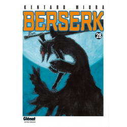 Berserk - Tome 28 - Tome 28