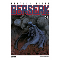 Berserk - Tome 34 - Tome 34