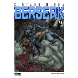 Berserk - Tome 35 - Tome 35