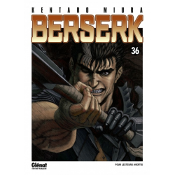 Berserk - Tome 36 - Tome 36