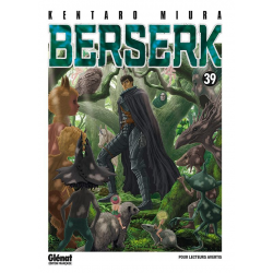 Berserk - Tome 39 - Tome 39