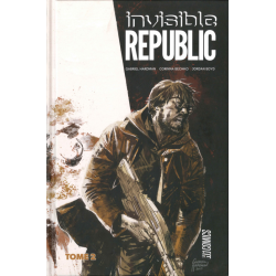 Invisible Republic - Tome 2 - Tome 2
