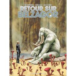 Retour sur Belzagor - Intégrale