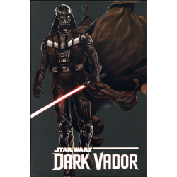 Star Wars - Dark Vador (Panini Comics - 100% Star Wars) - Absolute Star wars - Dark Vador