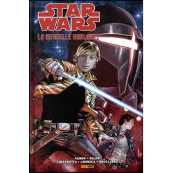 Star Wars - La Citadelle hurlante - Star Wars - La Citadelle hurlante