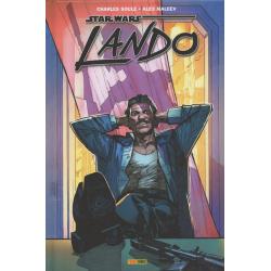 Star Wars - Lando - Le Casse du siècle