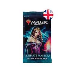 Ultimate Master : Booster EN
