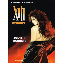 XIII Mystery - Tome 13 - Judith Warner