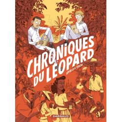 Chroniques du Léopard (Les) - Les chroniques du Léopard
