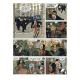 Atom Agency - Tome 1 - Les Bijoux de la Bégum