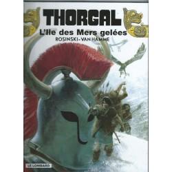 Thorgal - Tome 2 - L'île des mers gelées