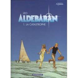 Aldébaran - Tome 1 - La catastrophe