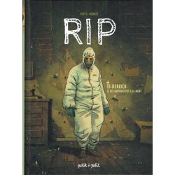 RIP - Tome 1 - Derrick - Je ne survivrai pas à la mort