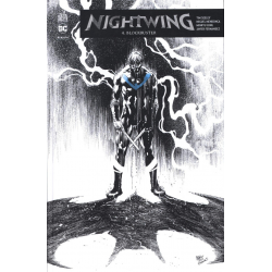 Nightwing Rebirth - Tome 4 - Blockbuster