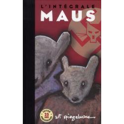 Maus - Intégrale (1-2)