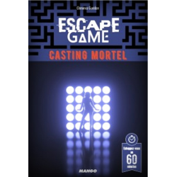 Escape - Casting Mortel