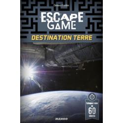 Escape 8 - Destination Terre