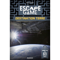 Escape - Destination Terre