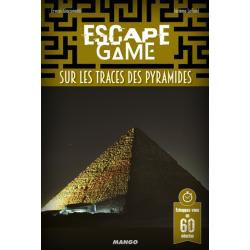 Escape 9 - Sur les traces des Pyramides