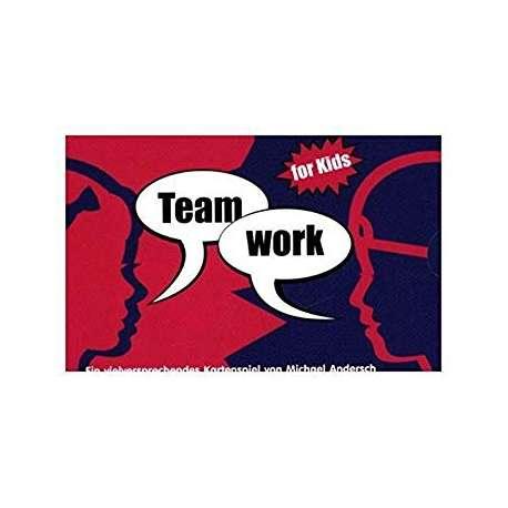 Team Work Junior