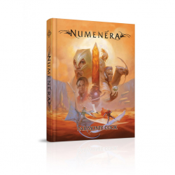 Numenéra (Base)