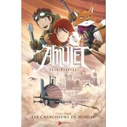 Amulet - Tome 3 - Les chercheurs de nuages